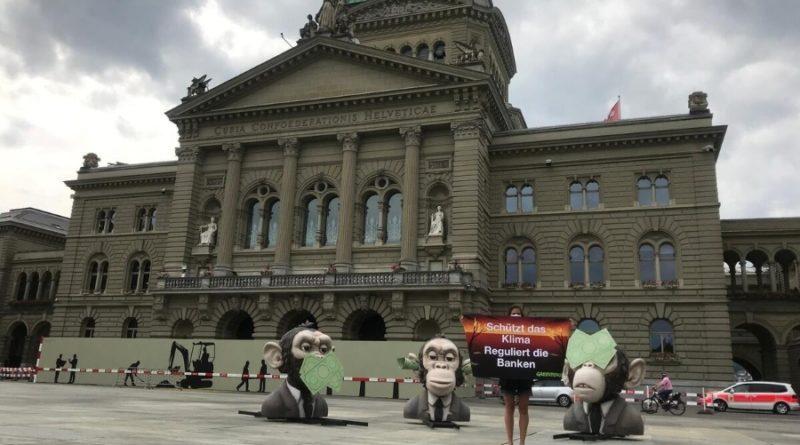 GreenpeaceDemoFinanzplatz