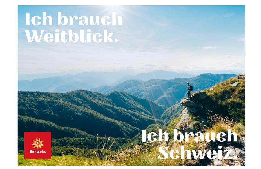 SchweizTourismus