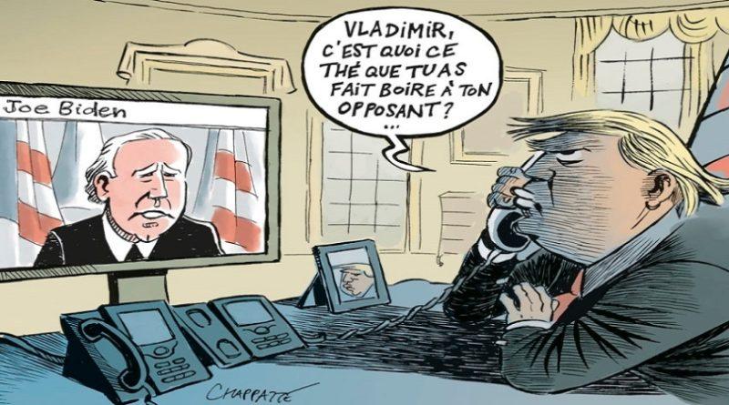 TrumpTeevonPutina