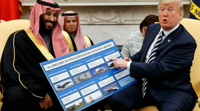 Trump_Salman
