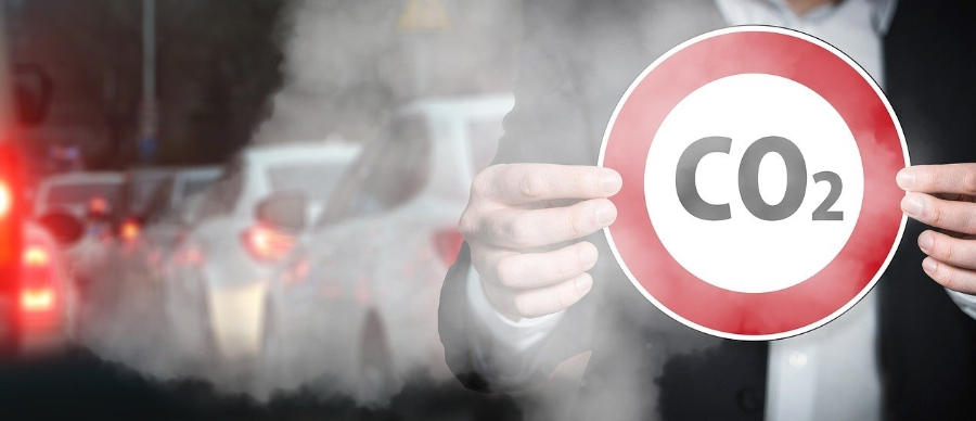 Bild Stopp CO2