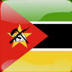 Flagge_Mosambik