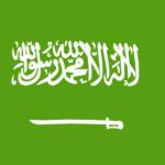 Flagge_SaudiArabien