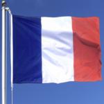 Frankreich_Falgge