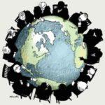 Konzerne_Weltkugel