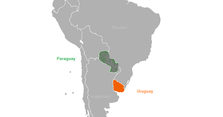 Paraguay_Uruguay_Locator