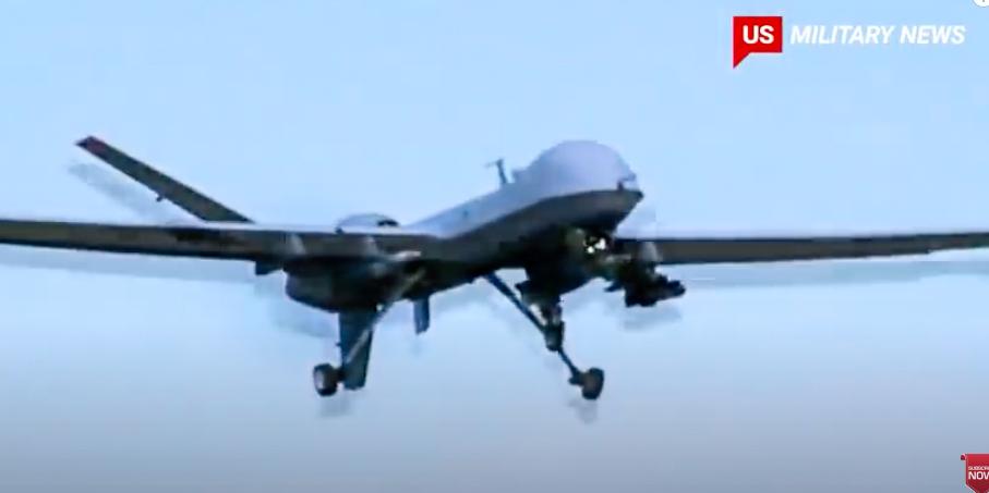 US-MQ-9-Reaper-Drone
