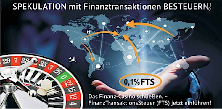 Finanzcasino besteuern