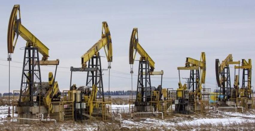Irak Ölförderung