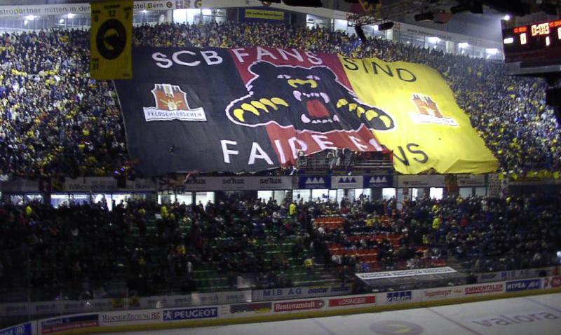 Stadion SCB.SCB
