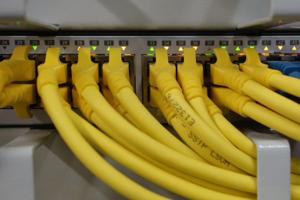 Netzwerk-Kabel
