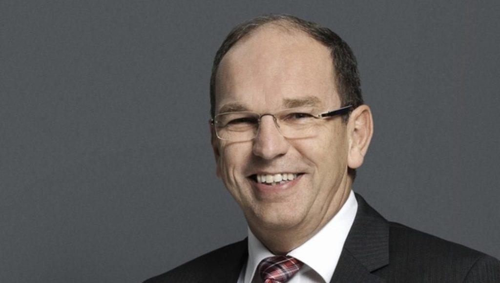 Bruno Damann