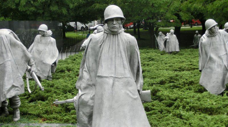 Erinnerung an den Vietnamkrieg