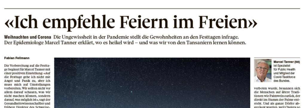 201207 Schlagzeile TA