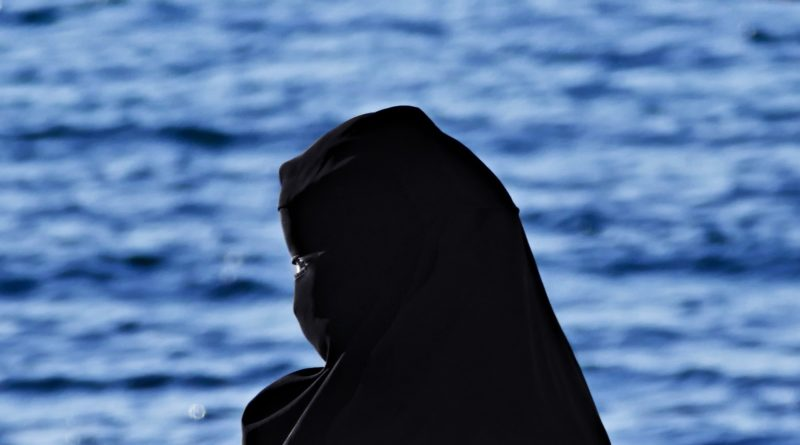 zibik Pixabay Burka