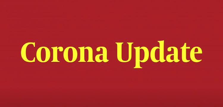 Corona Update tachles