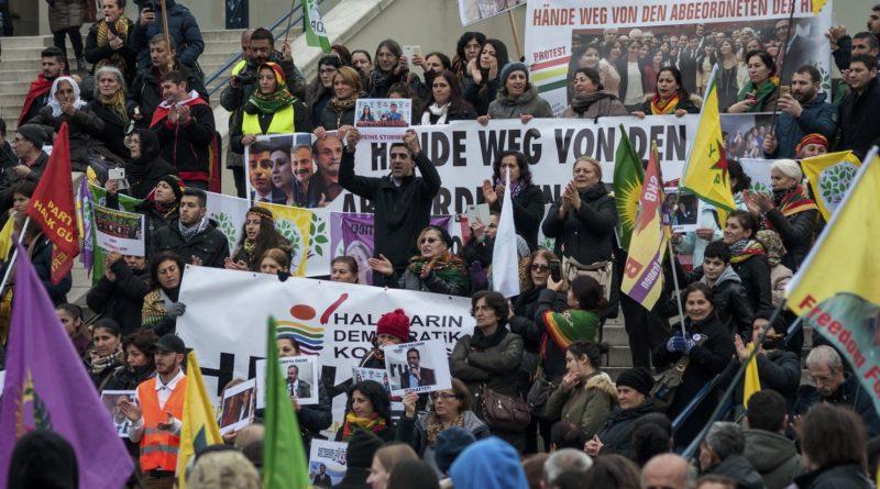 HDP-Demo