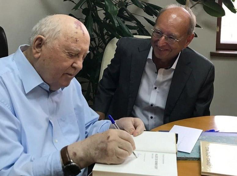 Meeting_Gorbatschow_Ensel