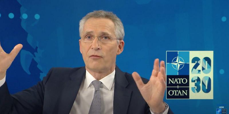 NATO-Generalsekretär Jens Stoltenberg_20210325
