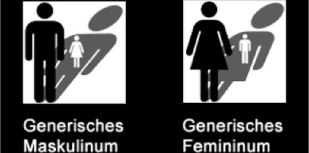 Sprache geschlechtsneutral.Duden