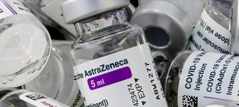 Corona Impfstoff AstraZeneca