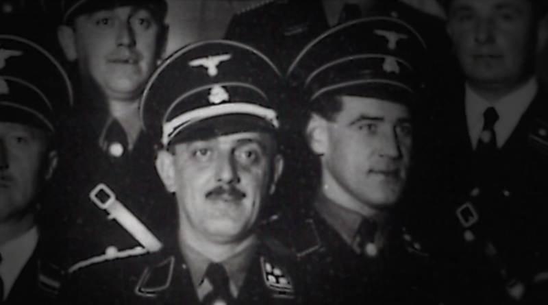 Franz Josef Huber ard