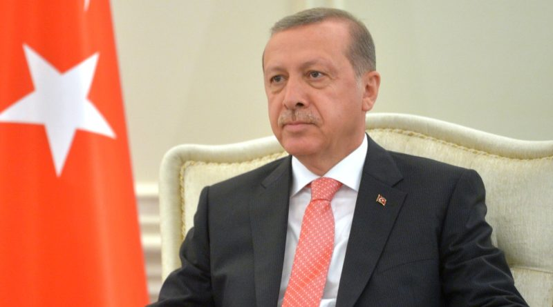 Recep Tayyip Erdoğan (2015/06/13)