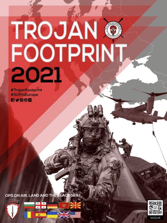 210513 Nato Manöver Trojan Footprint