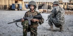 Afhgan. Soldaten.PBS