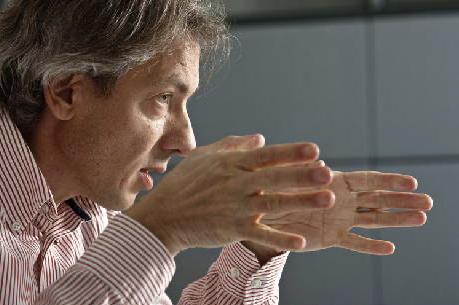 René Schuhmacher. Dominique Meienberg