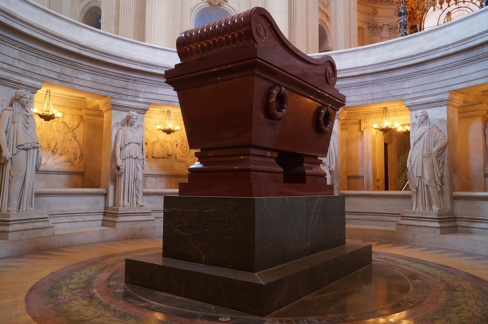 napoleon-541180_1920