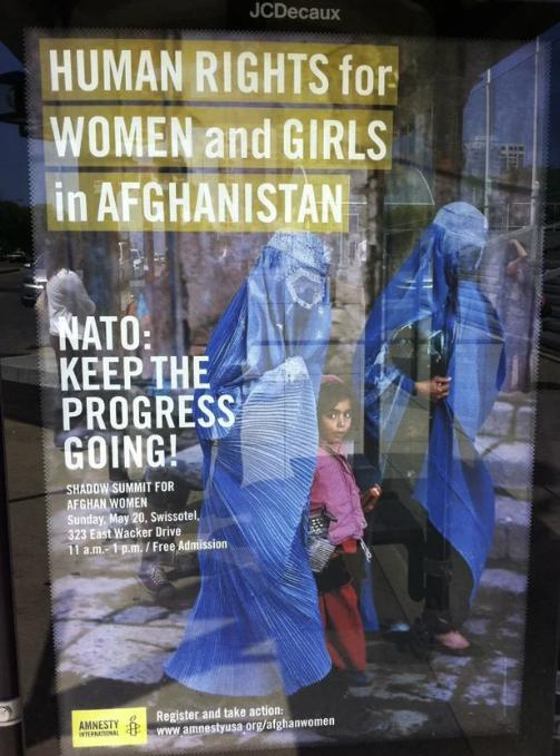 2012 Amnesty Afghanistan