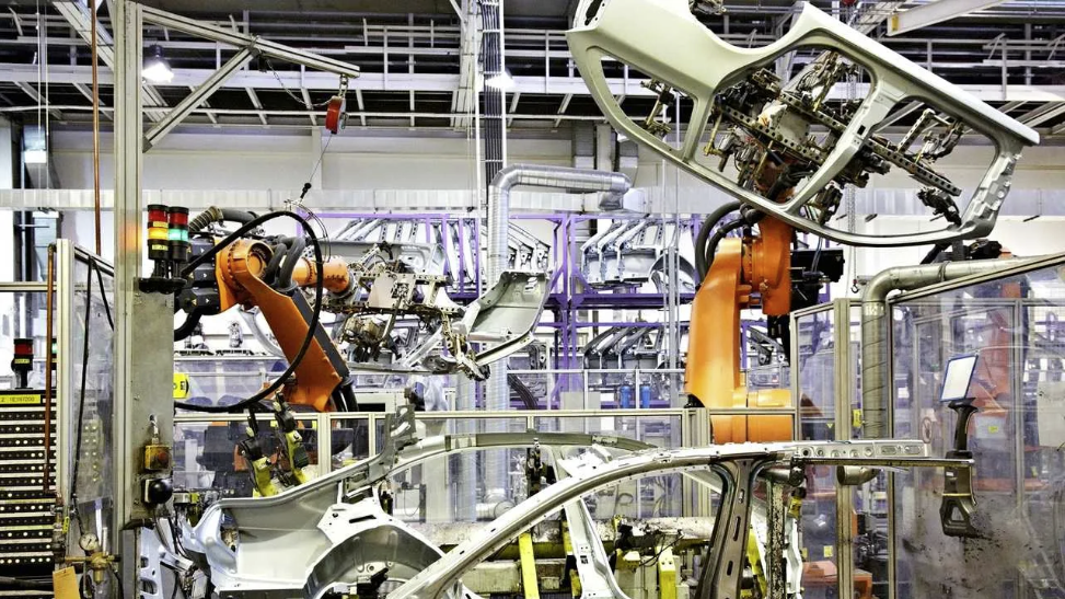Elektroauto Produktion China.InsideEV