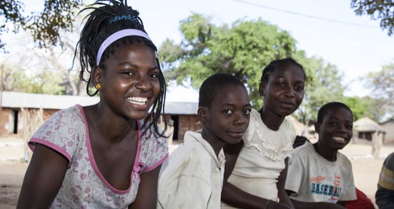Kinder Mosambik.UN-WFP.2