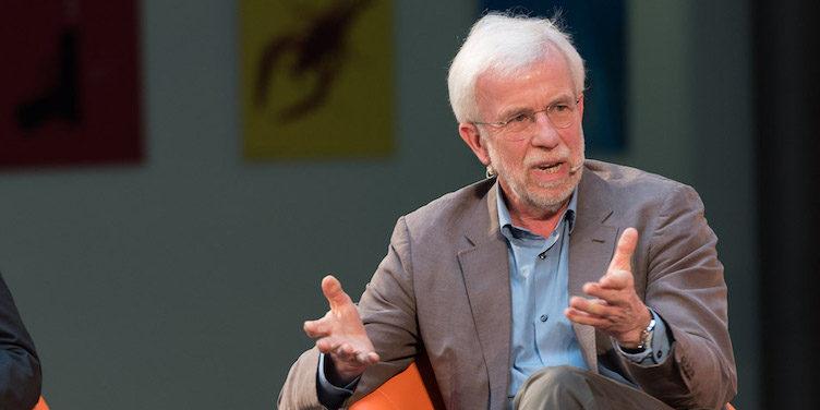 Professor Dr. Wolf-Dieter Ludwig