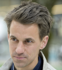 Stefan Riedener.UZH