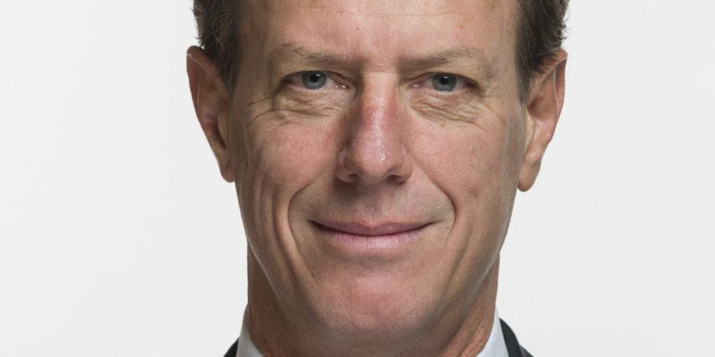 FDP Nationalrat Christian Lüscher