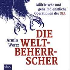 Cover Die Weltbeherrscher
