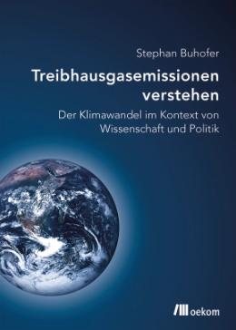 Cover Treibhausgasemissionen