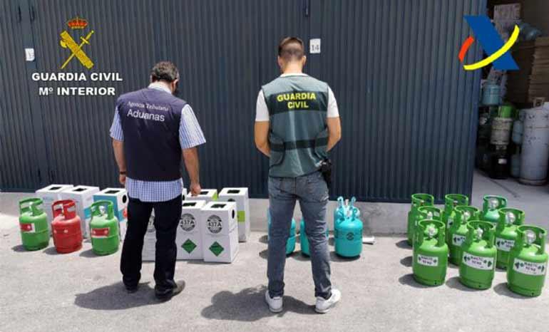 Illegal-refrigerant-Spain-4