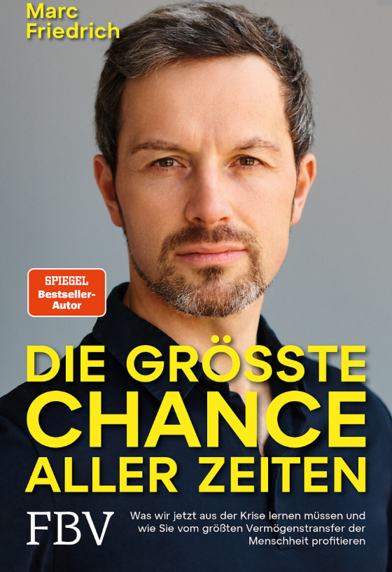 Cover Friedrich Chance.FBV