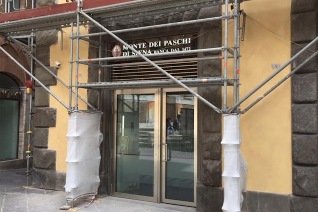 Monte dei Paschi.2019