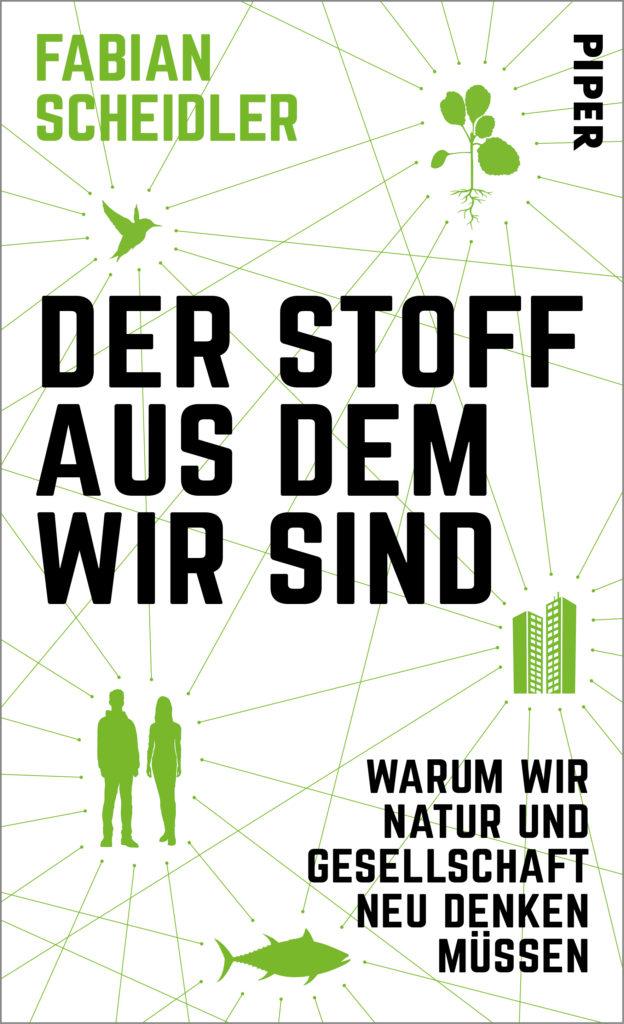 Cover.Scheidler