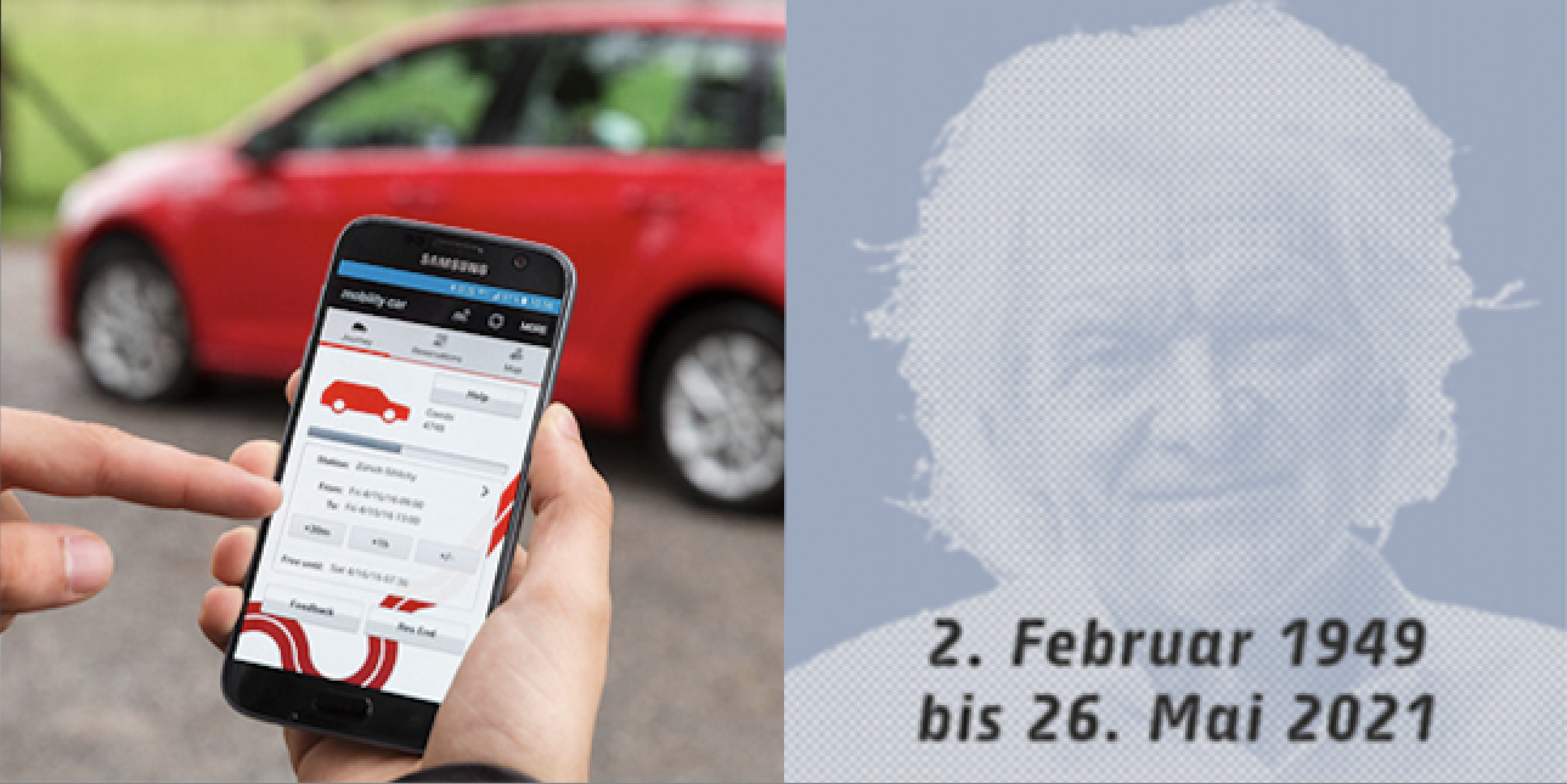 Mobility CarSharing HPG