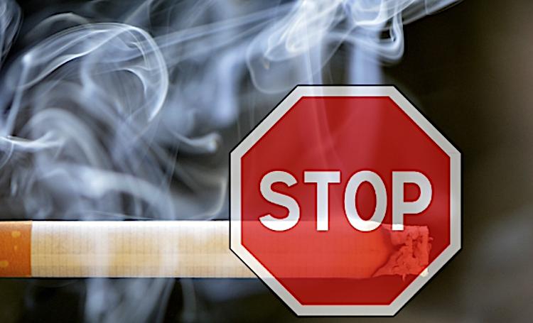 Tabakverbot Pixabay