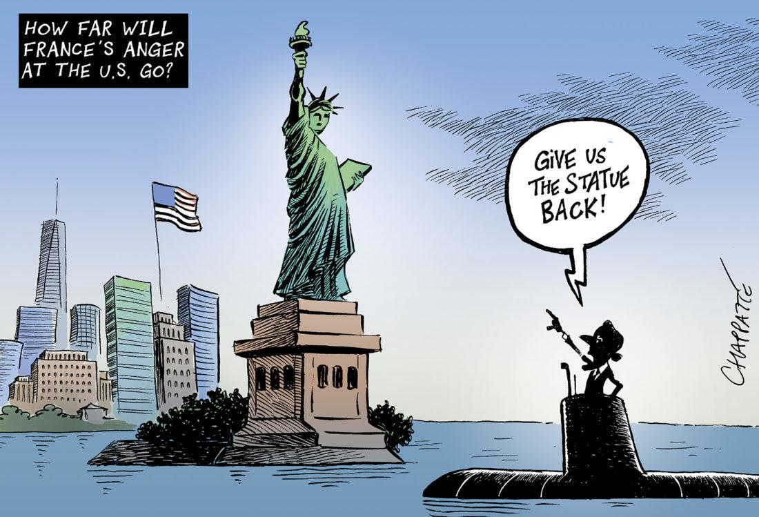 U-Boot-Krise