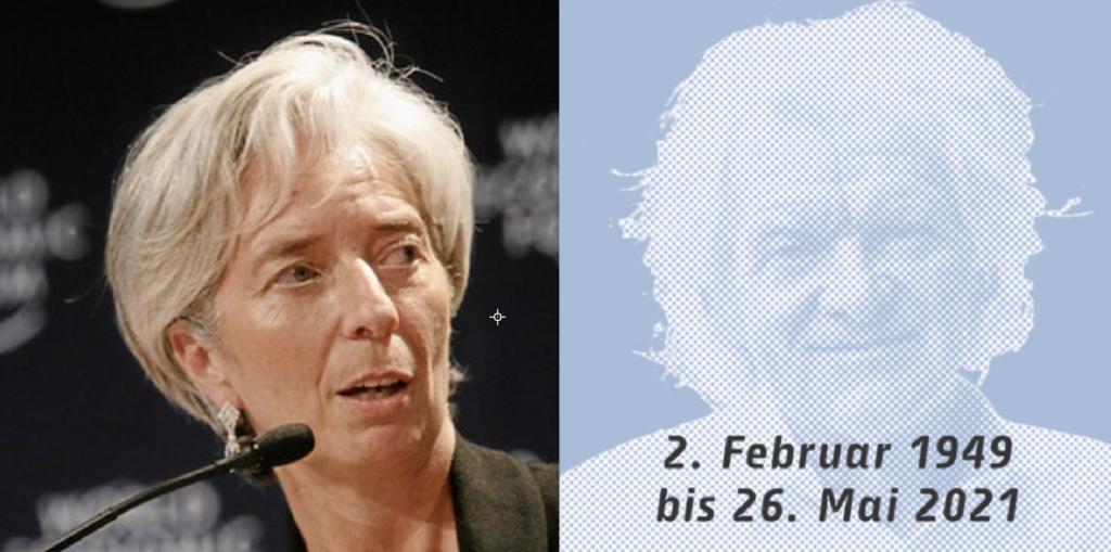 hpg Lagarde. CC BY-NC-SA 2.0