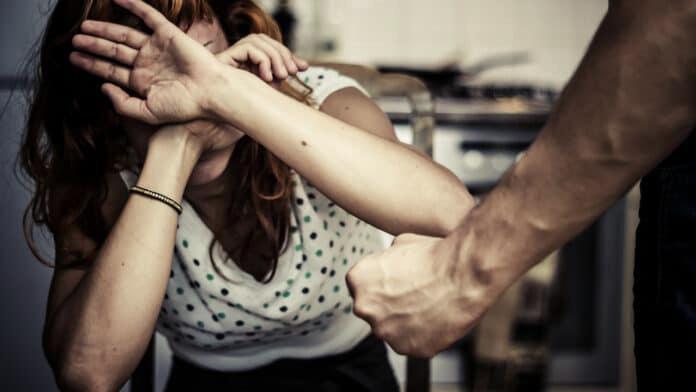 Häusliche Gewalt.LPM