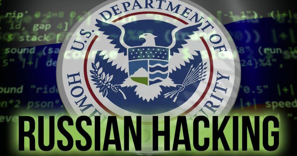 Russian Hacking Knoe